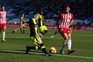 UD Almería - RCD Mallorca.