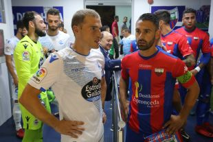 Jornada 2 Extremadura - Deportivo