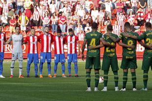 Jornada 7 Sporting - Las Palmas