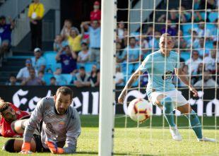 Jornada 1 Celta - Espanyol