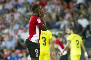 Athletic Club - Villarreal CF. ATHLETIC-VILLARREAL