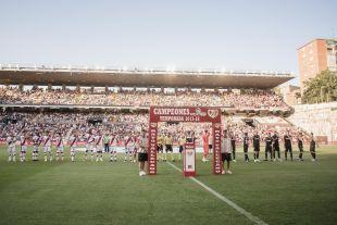 Rayo Vallecano - Sevilla FC.