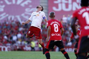 Jornada 1 Mallorca - Osasuna