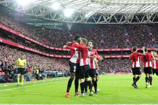 Jornada 19 Athletic - Sevilla