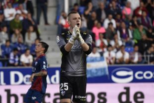 SD Huesca - RCD Espanyol.