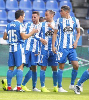 Jornada 11 Deportivo - Reus