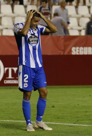 Jornada 1 Albacete - Deportivo
