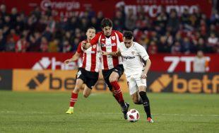 Octavos - Vuelta- Sevilla FC-Athletic Club