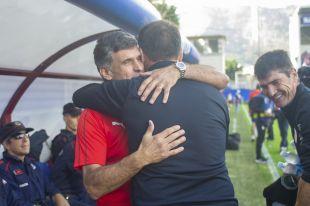 Jornada 9 Eibar - Athletic