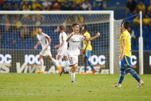 UD Las Palmas - Albacete BP.