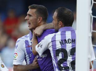 Jornada 7 Villarreal - Valladolid