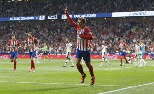 Jornada 2 Atlético - Rayo
