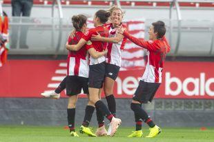 Jornada 7 Athletic Club - VCF Femenino