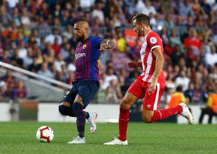 Jornada 5 FC Barcelona - Girona