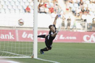 UD Almería - CF Reus.