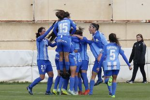 Fundación Albacete - Málaga CF.