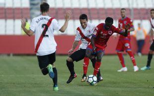 Jornada 41 Sevilla At. - Numancia
