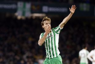 Real Betis - Real Madrid.