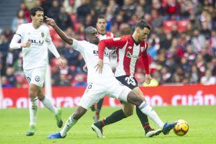 Jornada 10 Athletic - Valencia