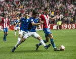 Real Sporting - Real Oviedo