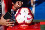 Lugo vs Malaga_balones