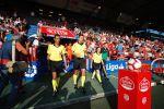 Lugo vs Malaga