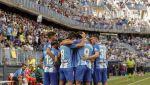 Malaga CF-Cordoba