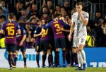 FC Barcelona - Inter de Milán