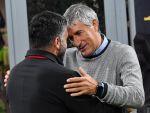 AC Milan - Real Betis