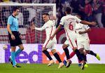 Sevilla FC - Akhisar