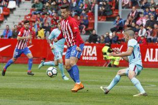 Jornada 39 Sporting - FC Barcelona B