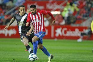 Jornada 32 Sporting - Rayo