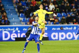 D. Alavés - Villarreal CF.