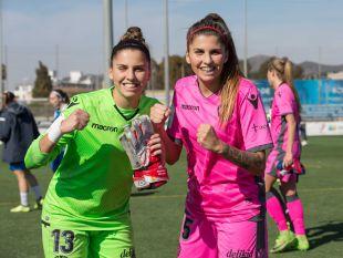 Espanyol - Levante Femenino.