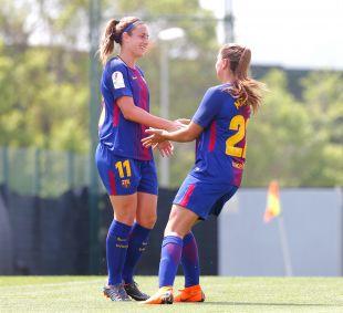 Jornada 27 F.C. Barcelona vs Sevilla F.C. SAD