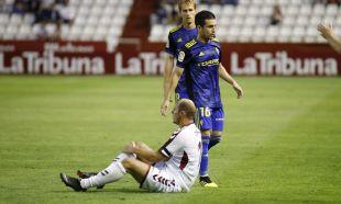 Albacete BP - Cádiz CF.