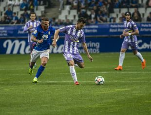 Jornada 36 R. Oviedo - Valladolid