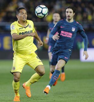 Jornada 29 Villarreal - Atlético