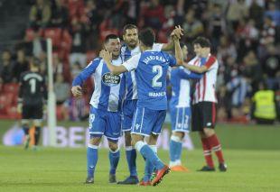 Jornada 32 Athletic - Deportivo