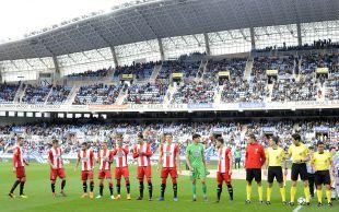 Real Sociedad-Girona
