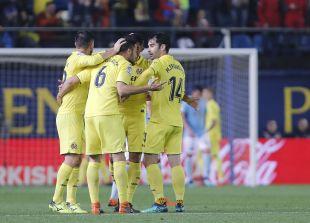 Jornada 35 Villarreal - Celta
