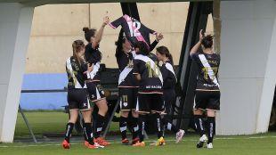 F. Albacete - Rayo. Nexus-Rayo