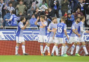 Jornada 35 R. Sociedad - Athletic