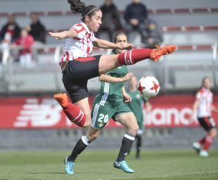 Athletic - R. Betis Féminas. ATHLETIC-BETIS