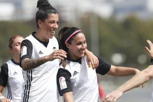 "Jornada 27 Valencia Feminas C.F. ""A"" vs Rayo Vallecano De Madrid SAD"
