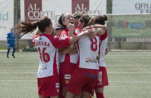 Jornada 27 C.D.Sta.Teresa vs Zaragoza Club De Fútbol Femenino
