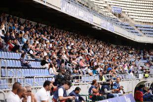 Jornada 8 UD Granadilla Tenerife - Sevilla FC