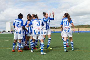 Sporting Huelva - FC Barcelona. Sporting de Huelva-FC Barcelon a