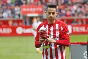 Jornada 37 Sporting - Albacete