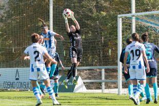 Real Sociedad - Fundación Albacete.